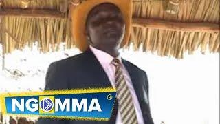 Dicky Mulwa - Thina wa Atui