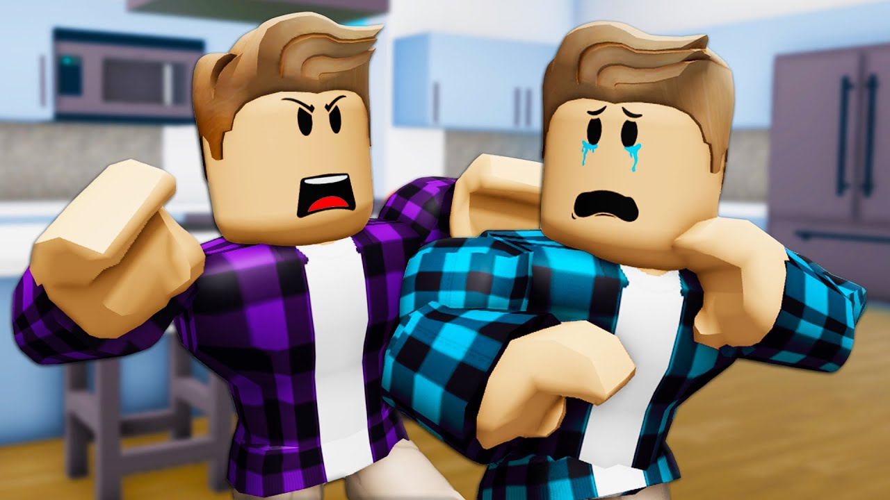 The Hated Twin: A Roblox Movie