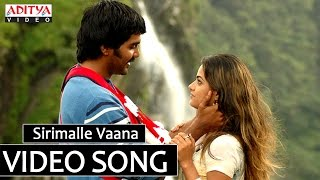 Watch & enjoy sirimalle vaana video song - songs vinay, meera chopravinay, chopra subscribe to our channel http://goo.gl/tvbmau...