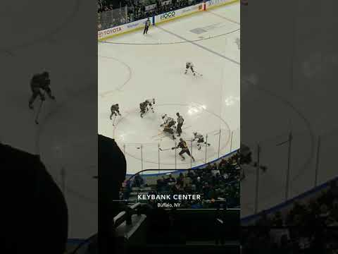 Los Angeles Kings @ Buffalo Sabres - February 17, 2018