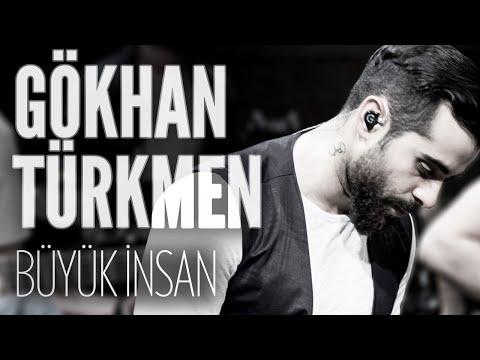 Gökhan Türkmen - Büyük İnsan (JoyTurk Akustik)
