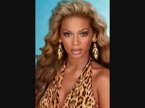 BEYONCE - NEW SHOES