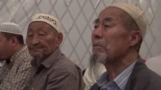 8-ой день Шатра Рамадана - вечер дунганской культуры