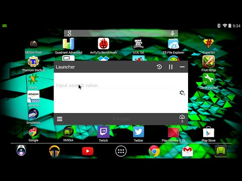 How To Install SB Game Hacker on your Rooted Android Device!