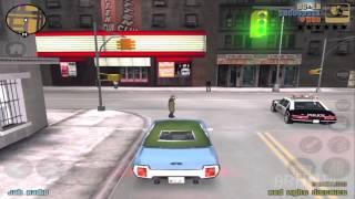 Grand Theft Auto III (iOS / Android) - Recenzja