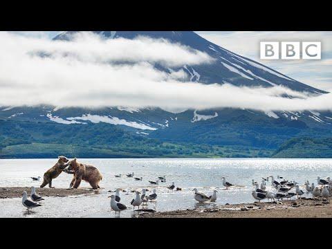 A Perfect Planet: Prequel | New David Attenborough Series @BBC Earth - BBC