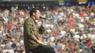 Repeat youtube video Live In Texas (Full) - Linkin Park