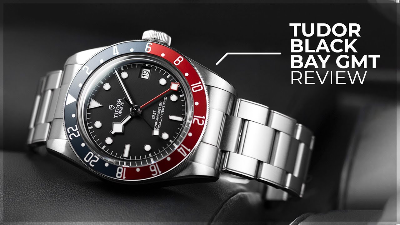 A Modern Gmt Watch You Can Depend On Tudor Black Bay Gmt Your Next