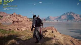 Assassin's Creed Origins | GTX 960M 2GB - i5-6300HQ - 16GB RAM