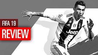 FIFA 19 REVIEW | Großer Champions League-Glanz und kleinere Makel