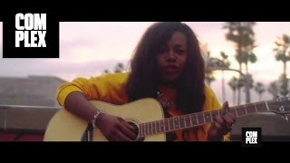 "Lorine Chia - ""Wondering Where"" Official Music Video Premiere 