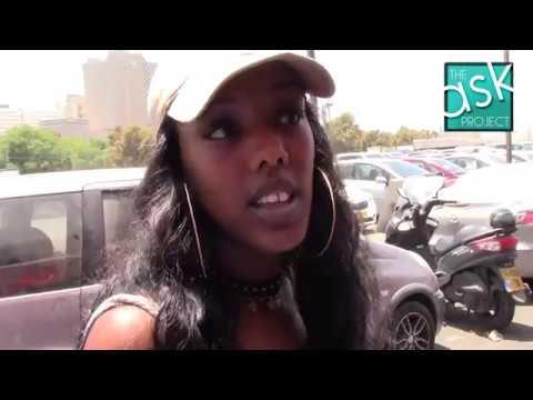Ethnicities of Israel: Ethiopians
