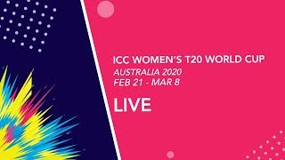 Post Match Press Conference England vs Thailand | ICC Women's T20 World Cup 2020