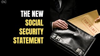 The NEW Social Security Statement [changes you need to see]