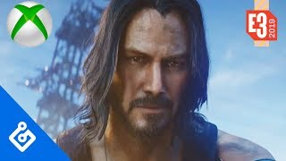 Microsoft's Full E3 Press Conference With Game Informer