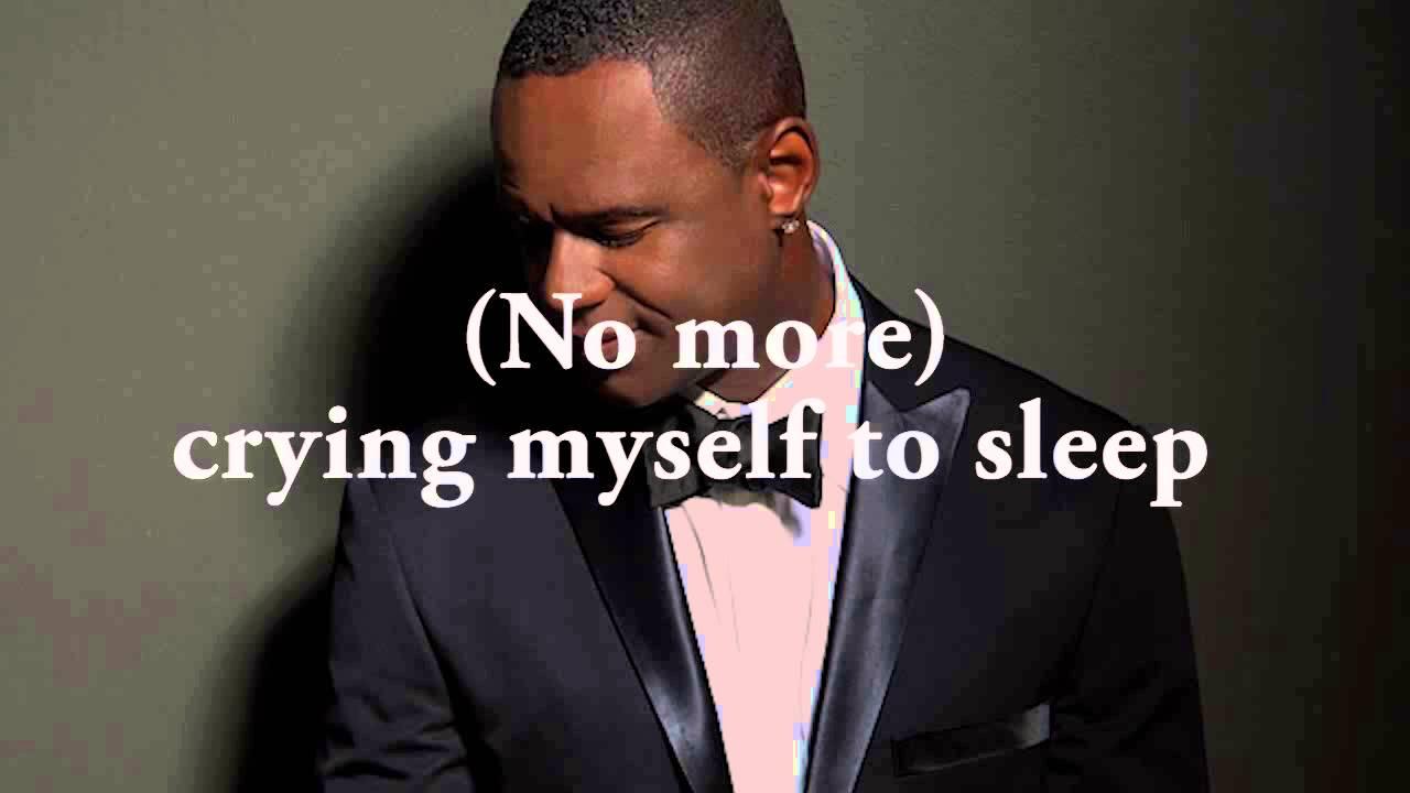 Brian McKnight - Anytime [Lyrics on Screen] - YouTube