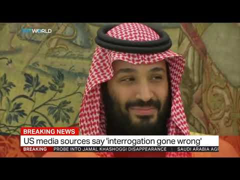 How will the Khashoggi case impact the reign of MBS?
