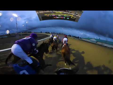 360 HORSE RACE – MAXIMUM ENTROPY – Jockey – Emma-Jayne Wilson