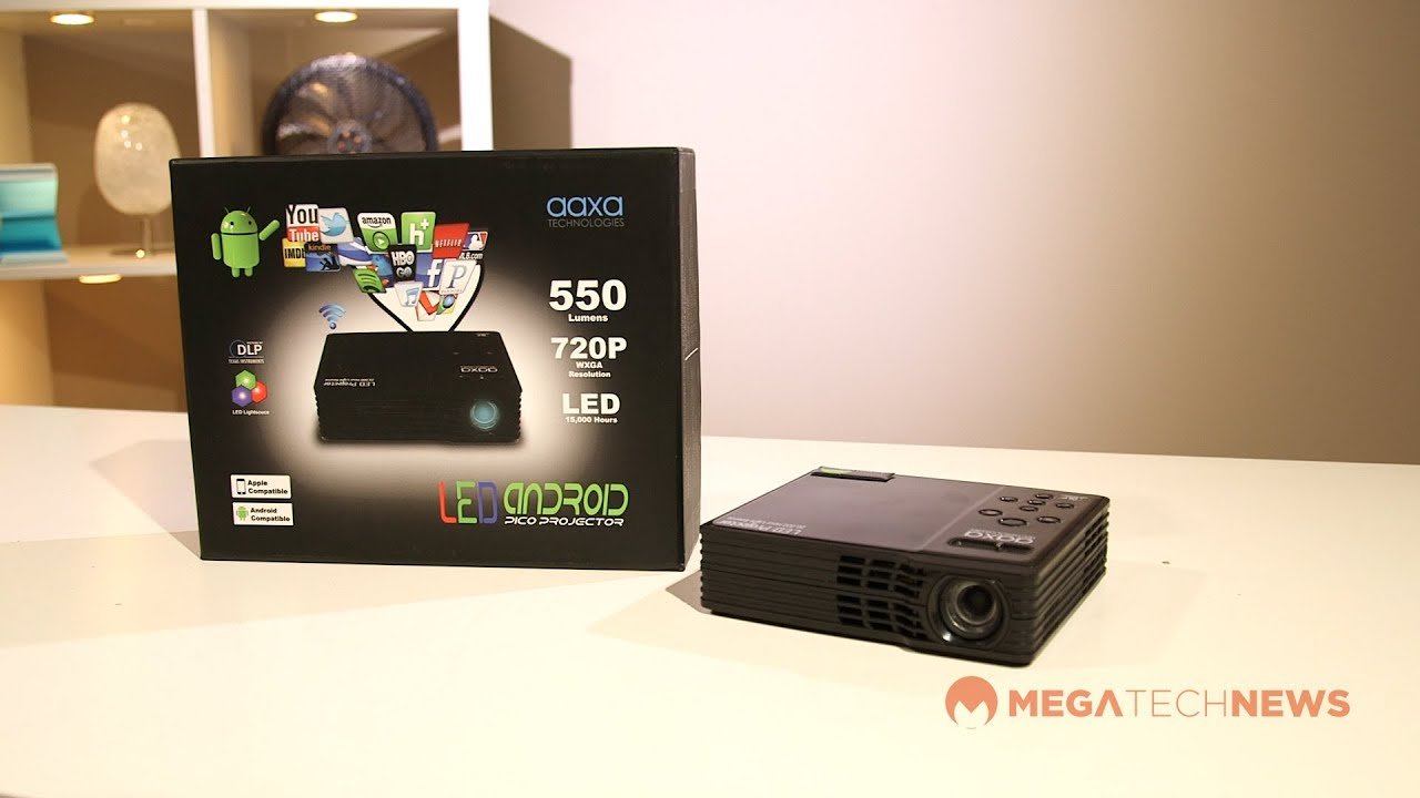 Download Video 4k Uhd Aaxa Led Android Pico Projector