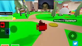 Roblox simulator 2 bölüm