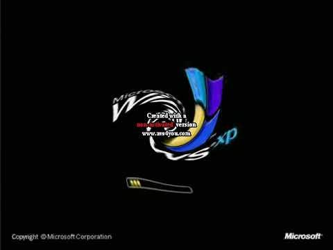 Windows Xp Logo 2001 2014 In Loud Ear Bleep