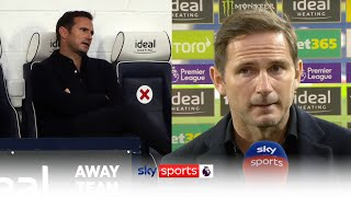 Download Lagu Lampard unhappy with player mistakes in West Brom draw | West Brom 3-3 Chelsea | Post Match mp3