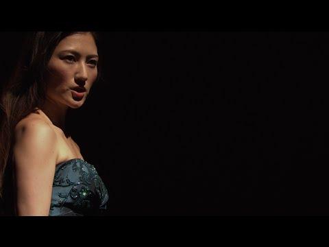 田中彩子 / 夜の女王のアリア~歌劇《魔笛》より(モーツァルト)