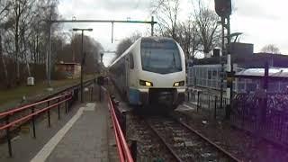00002 Keolis 7405 Cees Anker 2020 01 29 Raalte station 20200129 00003 Copyright Olaf Horn 2020
