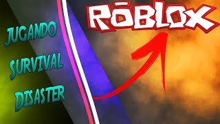 Roblox-Desastre Natural-Racha De Victorias.