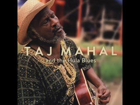 Taj Mahal - Sacred Island (Full Album)