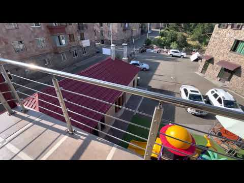 Junior Suite (2 Adults) With Balcony @ Nairi Hotel, Jermuk, Armenia - 4K