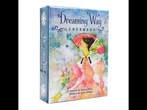 dreaming-way-lenormand-review