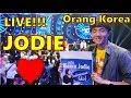 LIVE!!! INDONESIAN IDOL 2018 JODIE - IN THE NAME OF LOVE (Martin Garrix & Bebe Rexha)