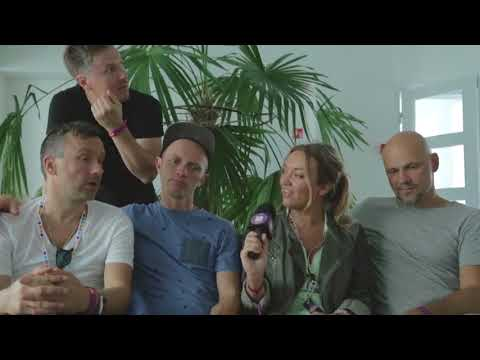 Interview | Brainstorm @ Weekend Baltic 2016