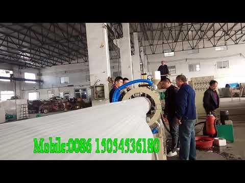 EPE FOAM SHEET EXTRUSION LINE Shirley Wong: +86 15054536180