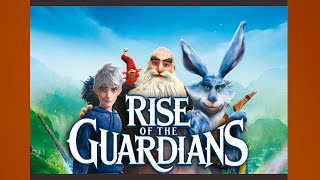 Rise of the Guardians Intro/Opening PS3 {1080p 60fps}