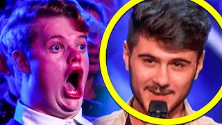 Got Talent Acts That SHOCKED ABSOLTLEY EVERYONE!