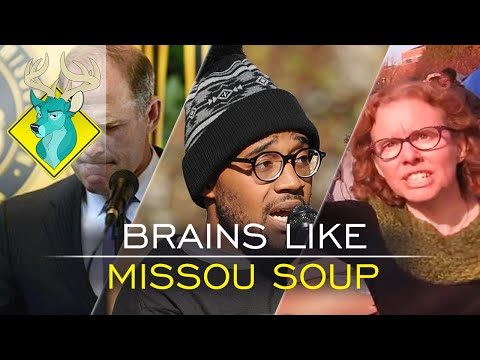 TL;DR - Brains Like Missou Soup