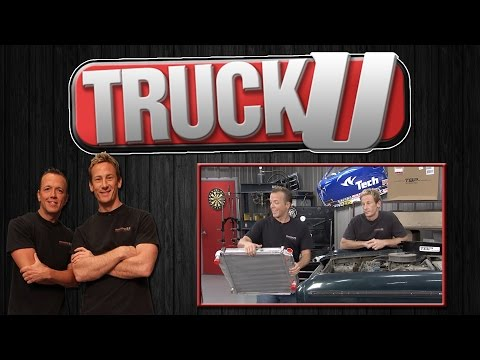Building The Perfect Hunting Truck | TruckU | Season 9 | Episode 15