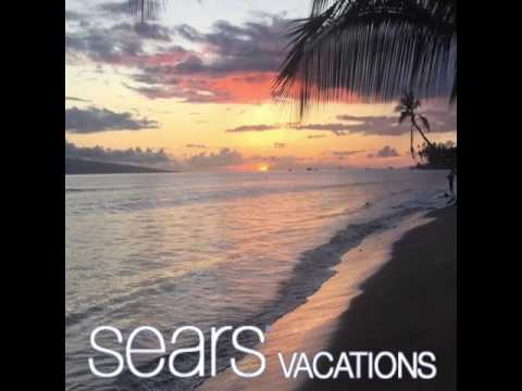 Maui Sunset on the beach in Hawaii | Sears Vacations