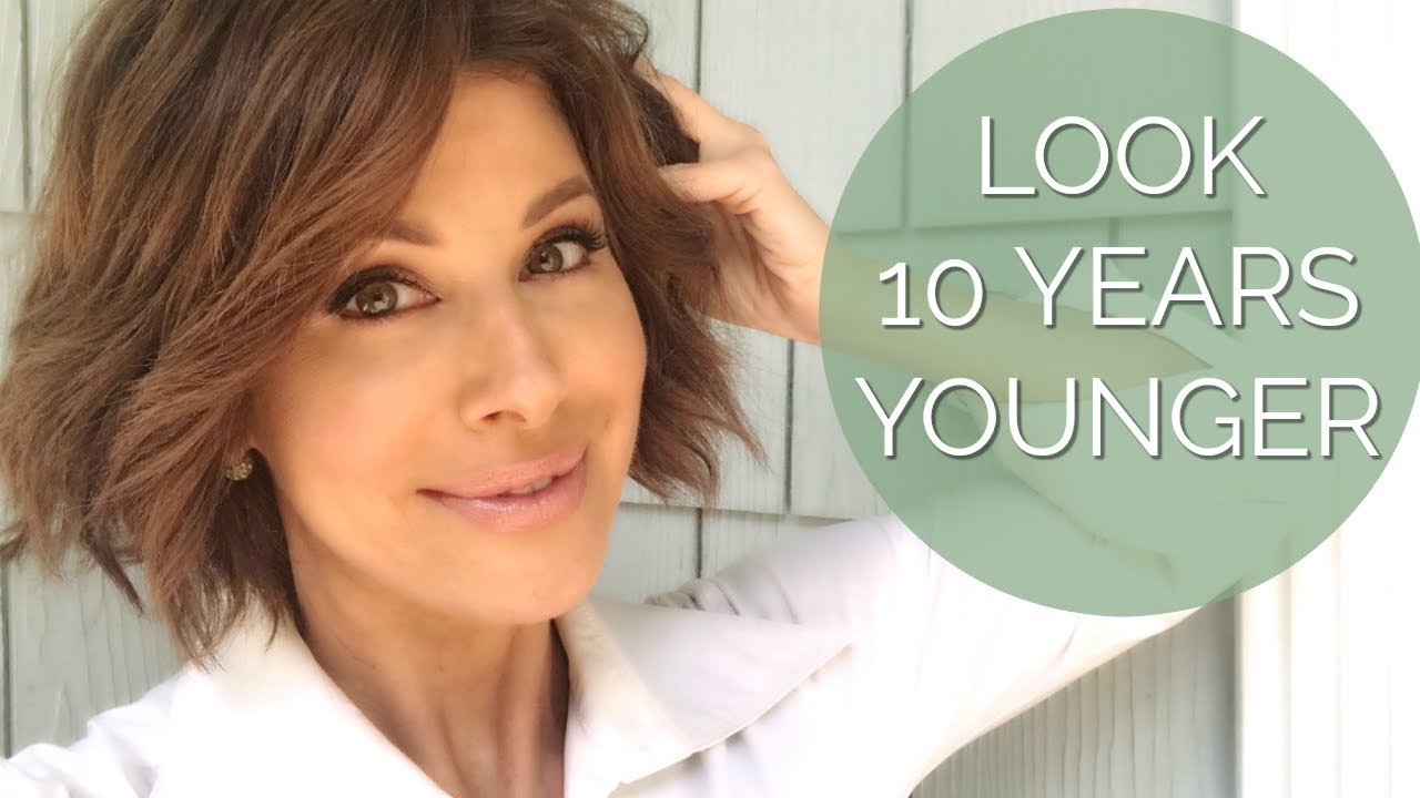 Anti-Age Your Hair: 10 Tricks To Younger Looking Locks