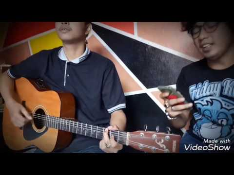 Cover flying without wings - westlife by Ray kahvi ft Rival alviansyah
