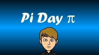 Pi Explained in 3:14