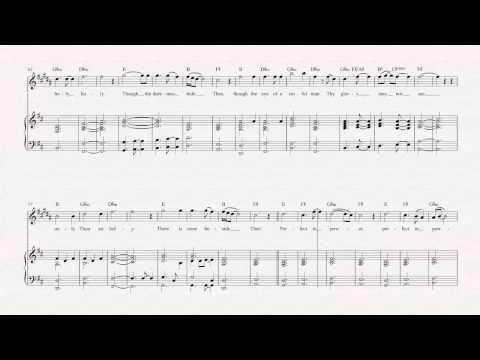 Alto Sax  - Holy Holy Holy -  Sufjan Stevens -  Sheet Music, Chords, & Vocals