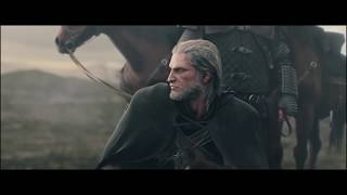 The Witcher 3: Wild Hunt - Nudismo