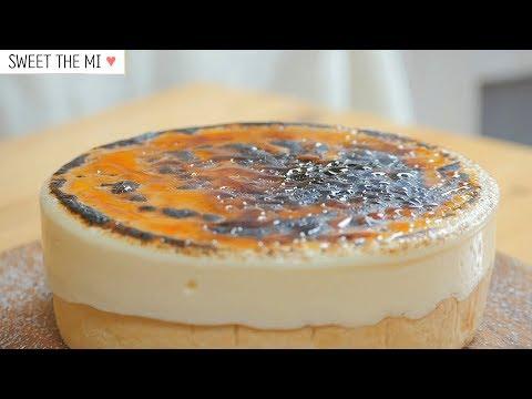 🍎Apple Chiboust Cake [FOOD VIDEO]  [스윗더미 . Sweet The MI]