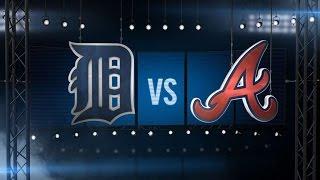 10/1/16: Blair's gem, Garcia's key hit lifts Braves