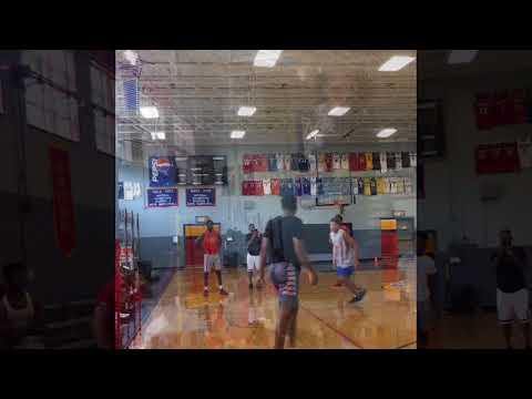 The Oak Hill Basketball Preseason Workout Program