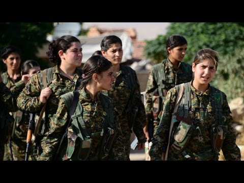 The History of the Kurdish Struggle in Turkey (1/2)