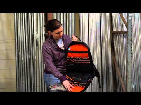 CED Omaha's Weekly Wire: Klein Tradesman Pro Organizer Backpack